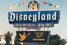 Disneyland / by Robert Johnson