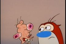•The Ren & Stimpy Show!• / by Rianon Lookingbill