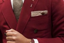 Beautiful clothes : for men