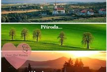 South Moravia my wonderful dream / Jižní Morava můj úžasný sen...