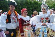 Tradition of South Moravia, Czech republic - Tradice jižní Moravy / Tradition of South Moravia, Czech republic - Tradice jižní Moravy