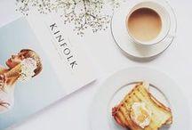 COFFE / BREAKFAST