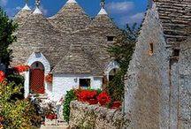 #vacanze #relax #scorci #vicoli #alberghi #holidays #the most beautiful italian palces / Luoghi da scoprire e alberghi da abitare lungo l'Italia e la bella Puglia