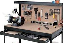 #fai da te #bricolage #hobby #tempolibero #piccolilavoridomestici / Fai da te, lavoro a casa, attrezzi e utensili per ogni riparazione e piccoli lavori domestici