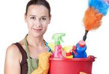 Astuces ménage