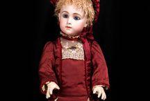 Dolls : french / Schmitt et Fils