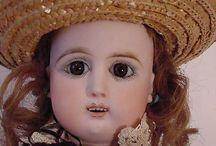 Dolls : french / Jullien