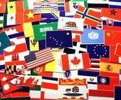 Vlajky sveta.
