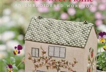 Home sweet home workbox / Syboks