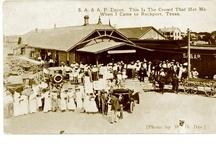 Old Time Rockport