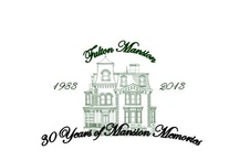 30 Years of Mansion Memories / This year we celebrate our 30 years of history as a museum!