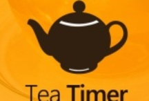 Mobile App - Tea Timer / Beautiful tea timer app for Windows Phone teatimer.cobaltsign.com