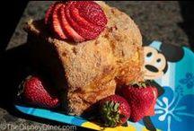 Disney Inspired Recipes and Treats / Recipes | Disney World | Disneyland | Disney Cruise Line | Epcot Food and Wine Festival | Epcot International Flower and Garden Festival | Disney Movie Themed Treats | Character Themed Treats