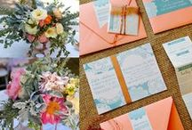 EVENT BRANDING + party details by Deanna Moore Design / by Deanna Moore Design