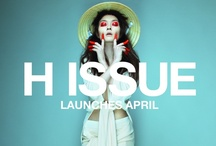 Preview | ISSUE H