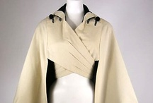 Old Coats, Capes, Ensemble, Jackets and Walking Suits