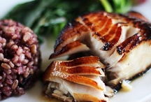 Something Fishy / Healthy fish recipes that will help you lose weight eating!