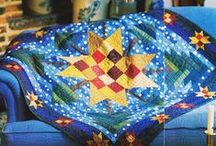 Quilting Collectibles  / by The Quilting Collectionary