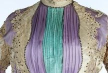 Jacques Doucet (French, Paris 1853–1929 Paris) / Jacques Doucet (1853-1929) turned his family's haberdashery shop to haute couture house with elegant creations of belle epoque style. Famous for delicately use of fine, light pastel colors, silk and fur for royalty all over the world and celebrities in Paris society. A patron of fashion illustrators and collector of rococo art and discover Paul Poiret. His reign ended in 1929, the house was merged with Doeuillet and closed in 1932. His name was the only one equalled with Charles Frederick Worth.