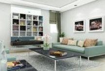 Home Theaters Fábrica D'Marco / Home Theaters Fábrica D'Marco, a primeira em móveis planejados no estilo sob medida!