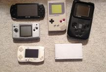My Retro Video Game Collection / My retro game collection