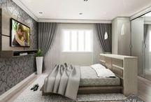 Ambiente Clássico / Veja alguns exemplos de móveis personalizados para ambientes clássicos