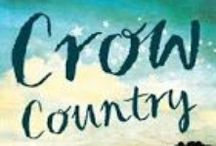 Crow Country by Kate Constable / Student resources to support Crow country