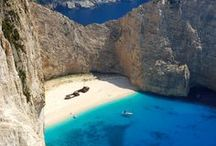 Be Inspired... Greece