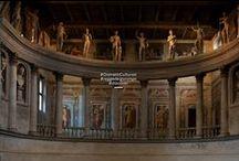 Distretto Culturale de Le Regge dei Gonzaga / #DistrettiCulturali #FondazioneCariplo #ReggedeiGonzaga