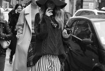 Street Style/Fashion