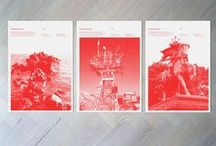 Poster & Cover Designs