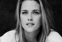 Kristen Stewart / by Clara Abarzua