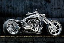 Motorcycle's World