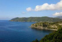 Italy, Elba island