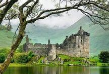 Scozia-Scotland