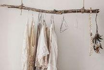 Chambre Decor / Fairy Lights    Fluffy Rugs