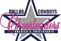"""""""DCC"""" -- Dallas Cowboys Cheerleaders"""