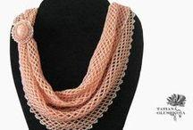 Мои бисерные творения......плету на заказ...........