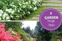 Enhance Your Curb Appeal / Find the latest gardening tips, trends and advice on how to plan and design your garden and what to grow in your garden.