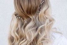 Sunkissed   Locks / Shades of Blonde hair