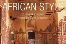 The African Aesthetic / Home Sweet Home