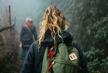 Hiking   / Food, gear, tip n tricks, rules of the trail and future hikes to definately do!
