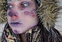 SFX Make up - Halloween