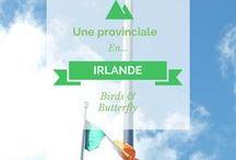 Voyages / Une provinciale à ...  Irlande Pays Bas France Europe