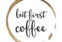 MBN Coffee / Wir lieben Kaffee so sehr, dass es uns eine eigene Pinnwand wert ist. <3 #coffee