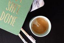 MBN - What we do / Hier findet ihr alles zu unserem Agenturleben. Vom täglichen Kaffee bis hin zu Kundenterminen.
