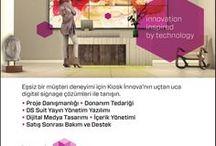 Kiosk - İnnova