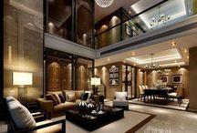 House / Living