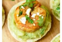 Cinco de Mayo Recipes / I'm pinning my favorite Cinco de Mayo recipes! Find lots of easy Cinco de Mayo recipes for a crowd. There are plenty of healthy, authentic appetizer, dinner, and dessert recipes. Get shrimp, vegetarian, vegan recipe ideas here. Throw a great Cinco de Mayo party with these ideas!