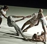 dance dance or you are lost .... Pina Bausch